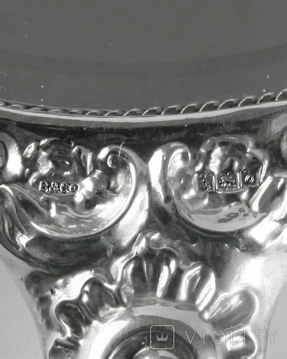 Серебряное зеркало, фото №5