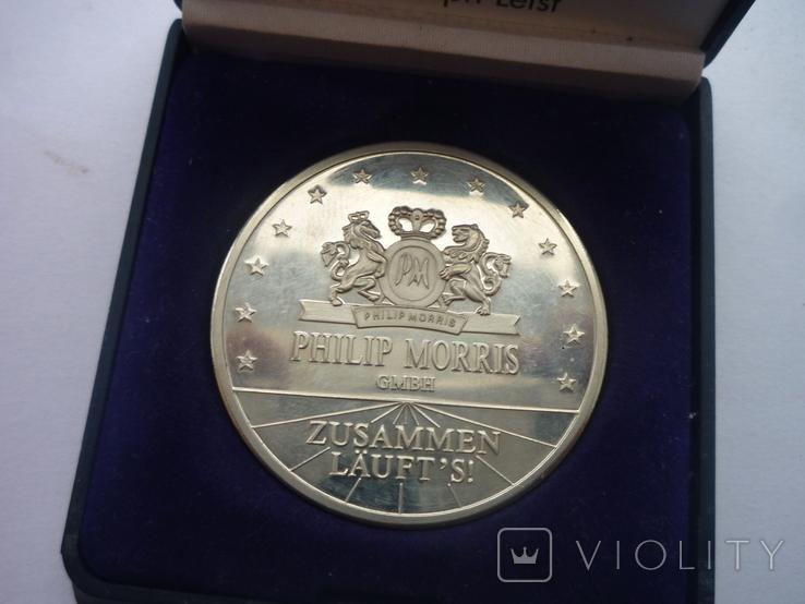 Медаль юбилейная, фото №4