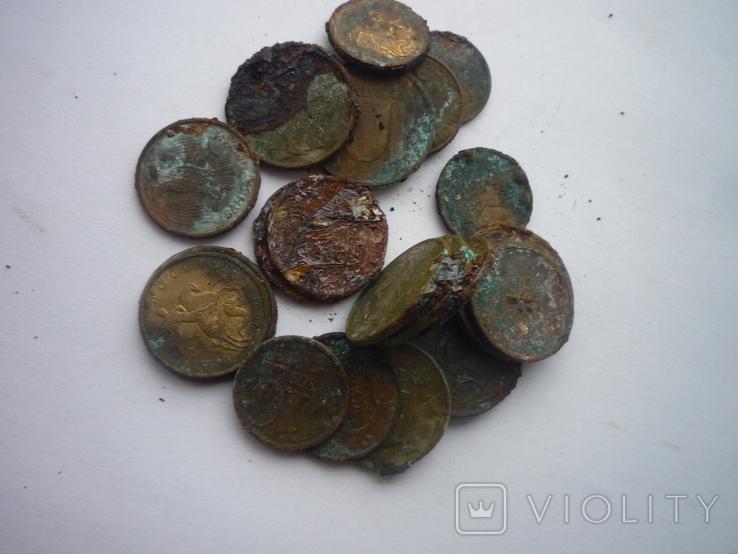 Куча монет не розбериха, фото №4