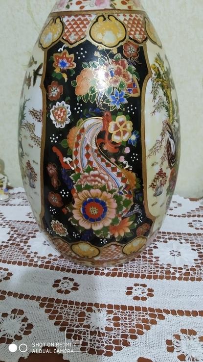 Старинная ваза Китай., фото №5
