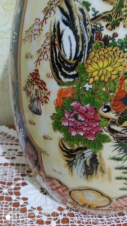 Старинная ваза Китай., фото №6