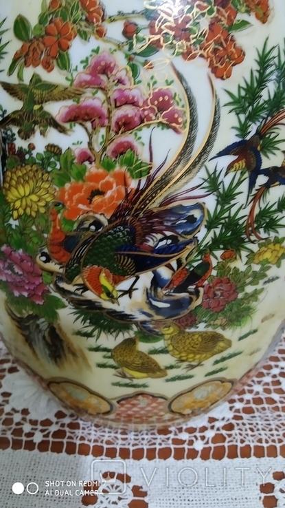 Старинная ваза Китай., фото №7