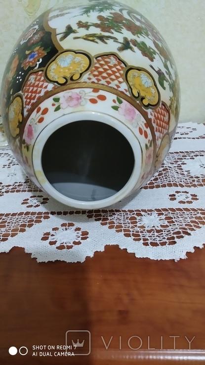 Старинная ваза Китай., фото №9