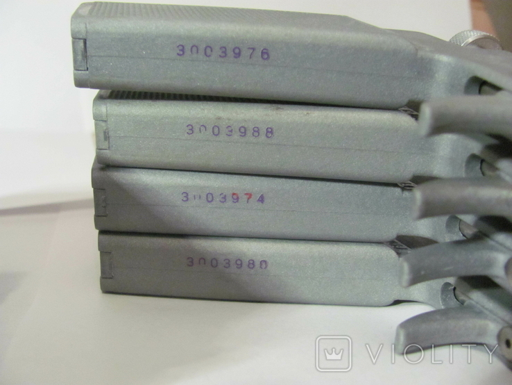 Пистолеты для прокалывания уха Super Quik, фото №9
