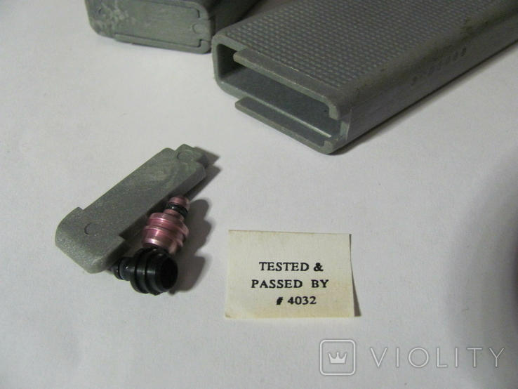 Пистолеты для прокалывания уха Super Quik, фото №11