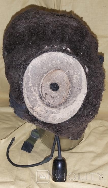 Шлем лётчика, фото №10