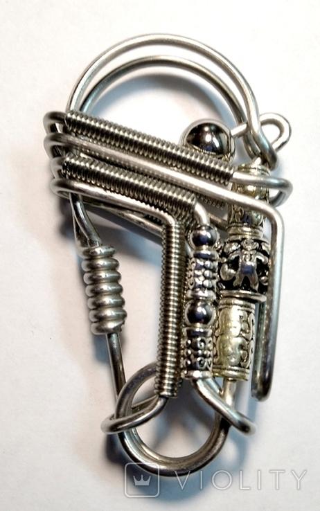 Брелок для ключів, фото №2