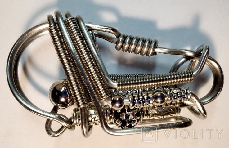 Брелок для ключів, фото №4