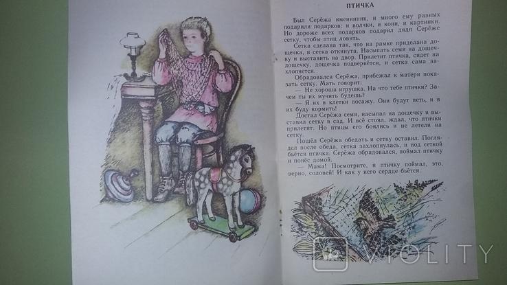Толстой Лев и собачка, фото №7