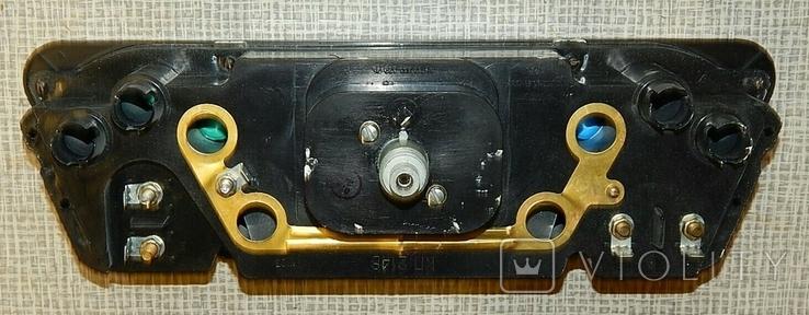 Панель приборов ЗАЗ 968М/кп214в, фото №4