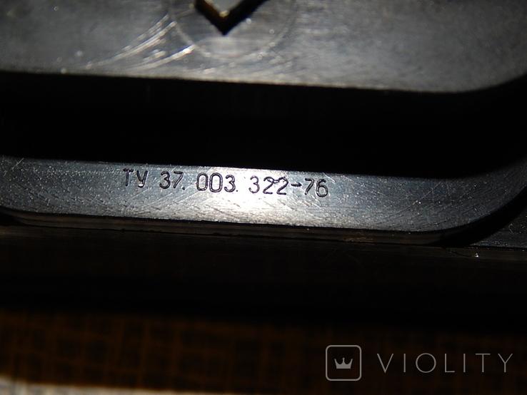 Панель приборов ЗАЗ 968М/кп214в, фото №9