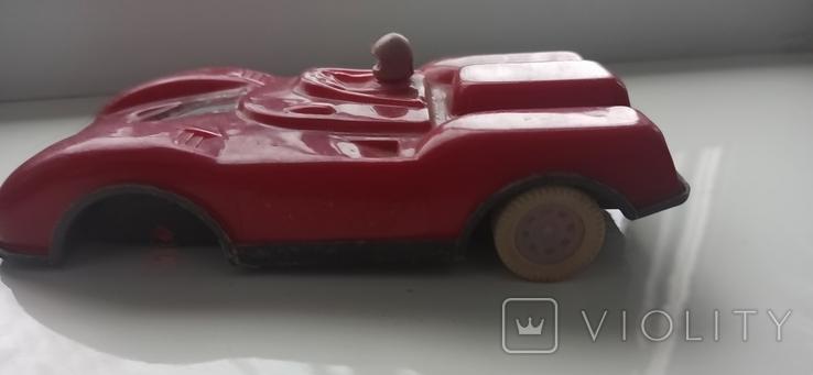 Спортивная машинка, фото №4