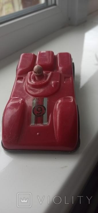 Спортивная машинка, фото №2
