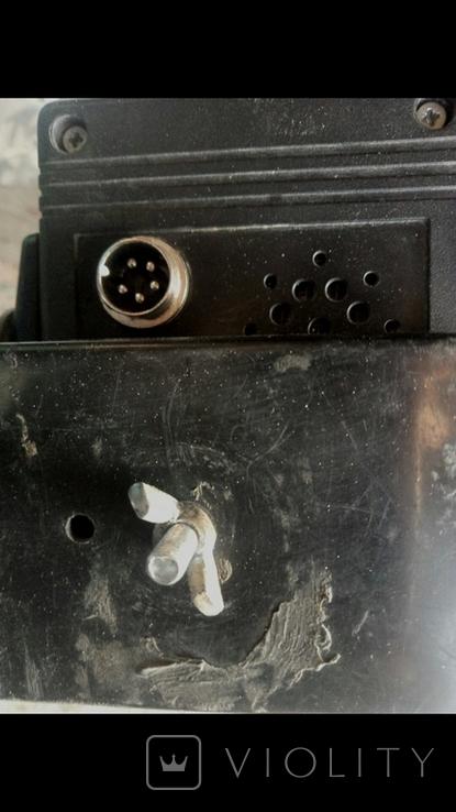 Блок квазар арм, фото №4
