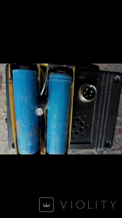 Блок квазар арм, фото №5