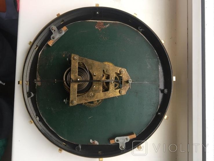 Часы Марьяж, фото №10