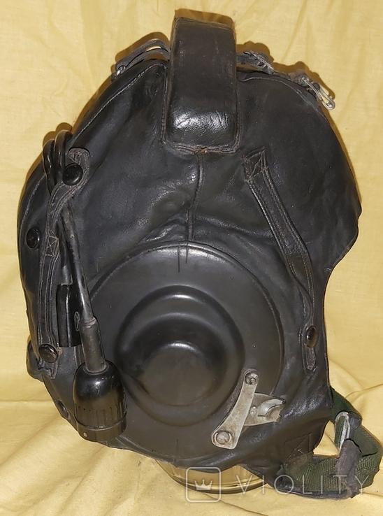 Шлем лётчика, фото №5