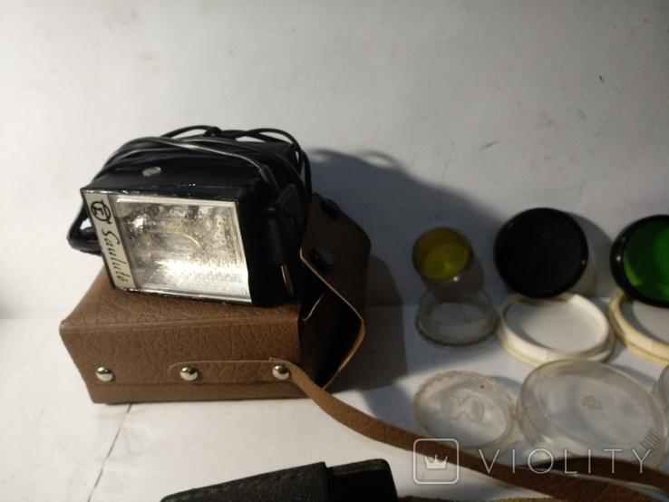 Светофильтры и бонус, фото №4