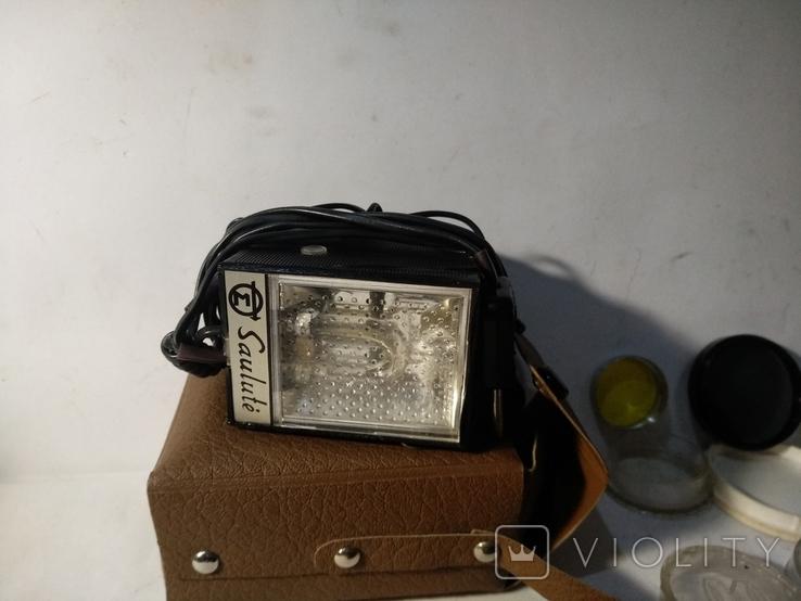 Светофильтры и бонус, фото №5