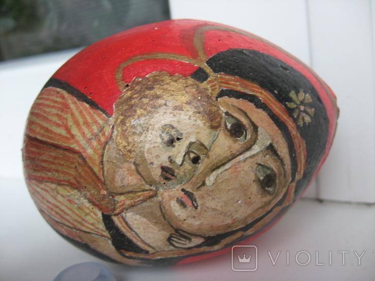 Яйцо пасхальное Х.В., фото №9