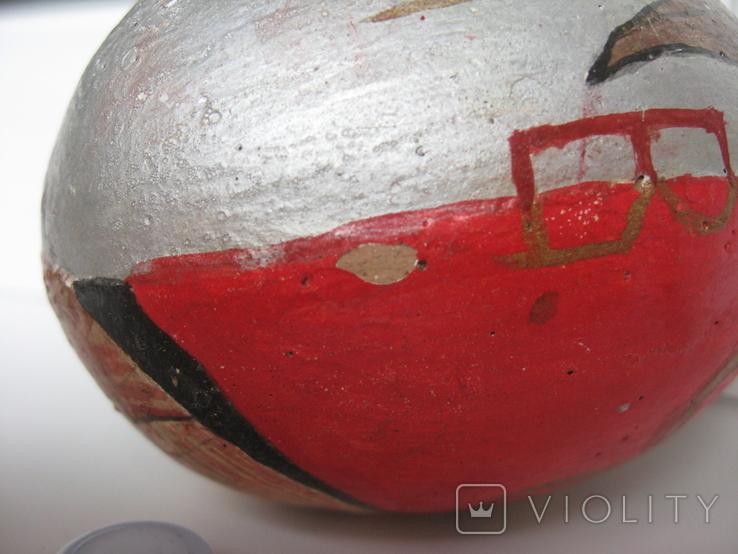 Яйцо пасхальное Х.В., фото №11