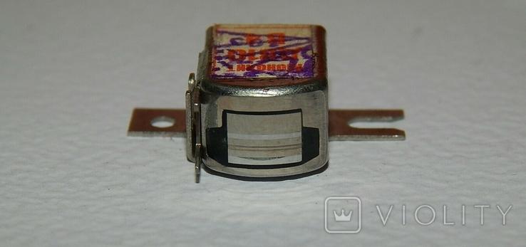 Аудио головка монолит 0-1 класс СССР, фото №9