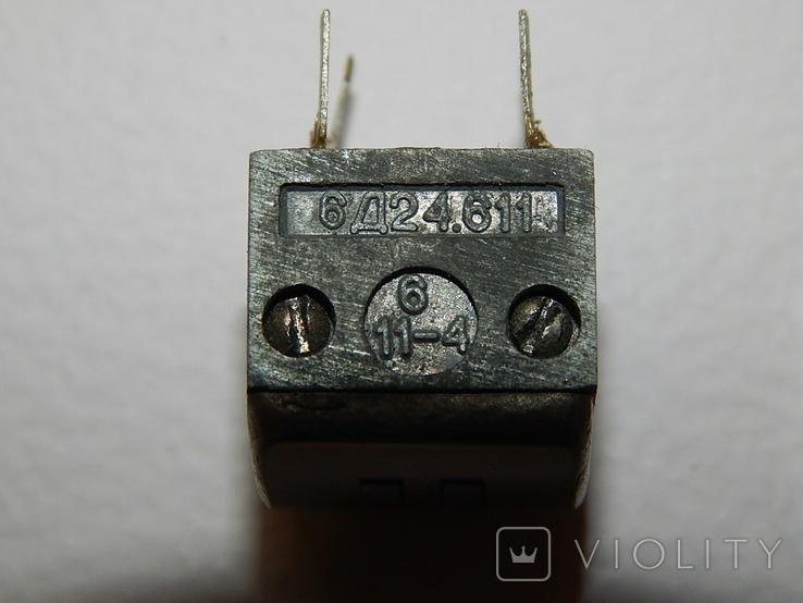 Комплект головок на катушечный магнитофон, фото №4