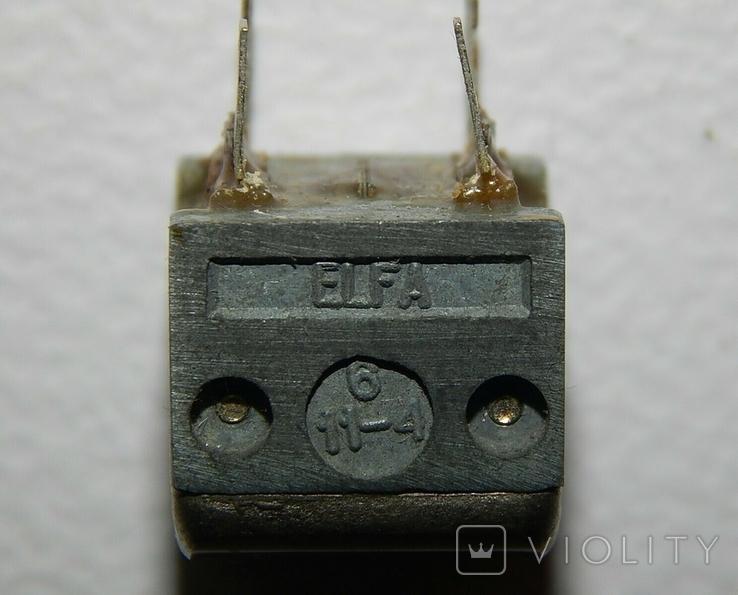 Комплект головок на катушечный магнитофон, фото №5