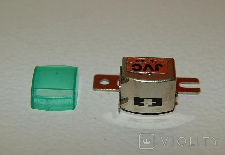 Головка на кассетный магнитофон JVC, фото №3