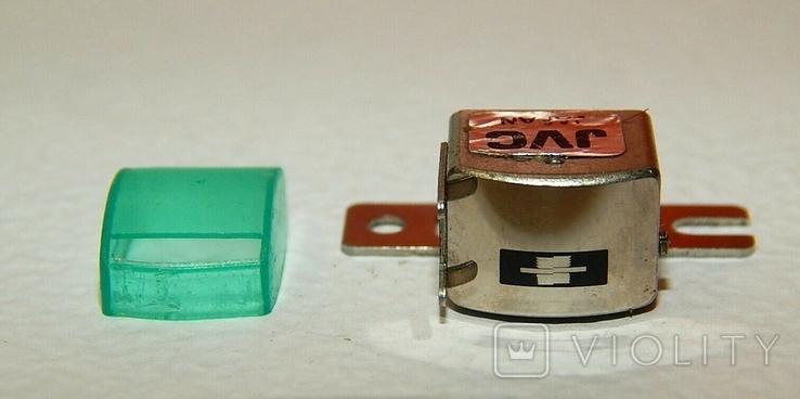 Головка на кассетный магнитофон JVC, фото №4