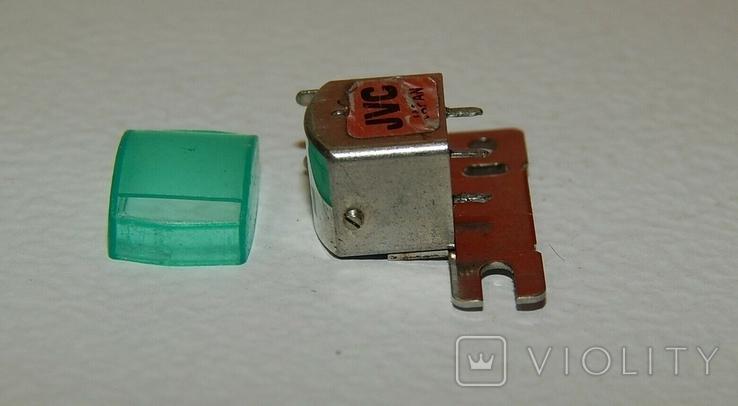 Головка на кассетный магнитофон JVC, фото №7