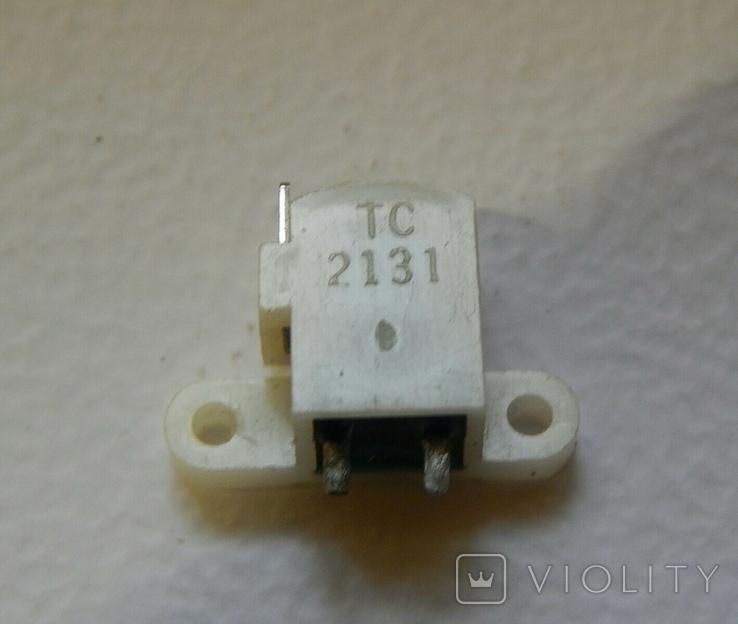 Ферритовая японская стирающая головка на кассетные магнитофоны, фото №5