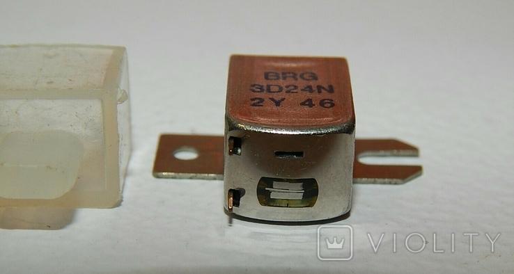 Моно венгерская головка на кассетные магнитофоны, фото №2