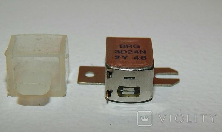 Моно венгерская головка на кассетные магнитофоны, фото №3