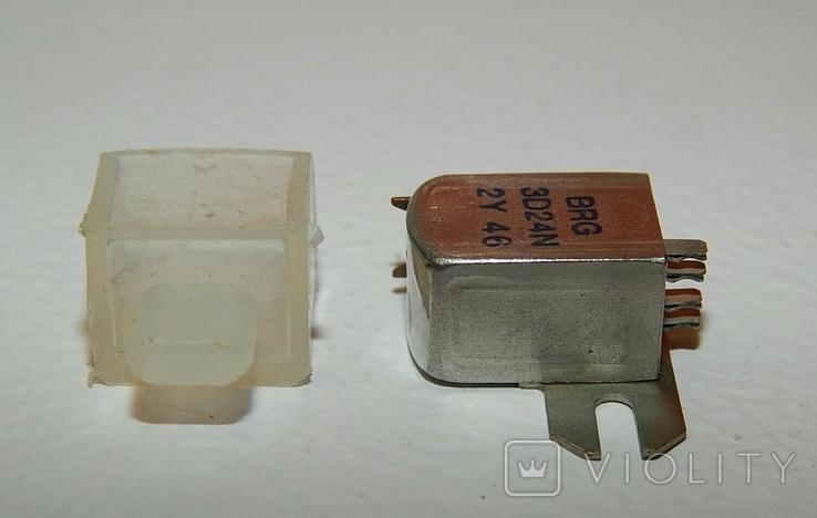 Моно венгерская головка на кассетные магнитофоны, фото №4