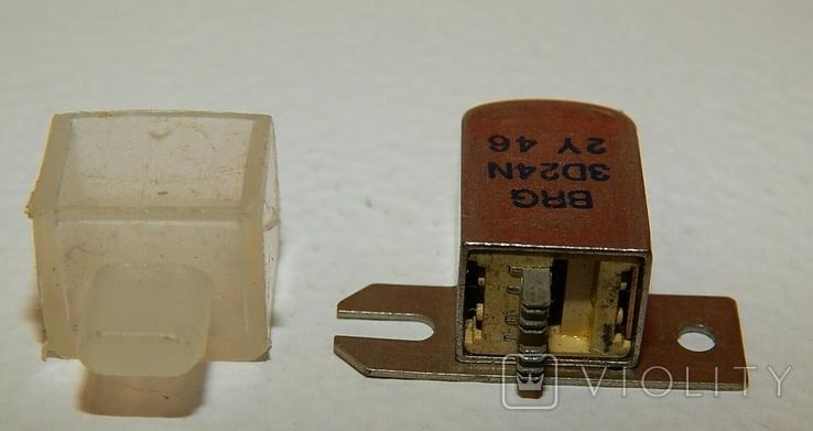 Моно венгерская головка на кассетные магнитофоны, фото №5