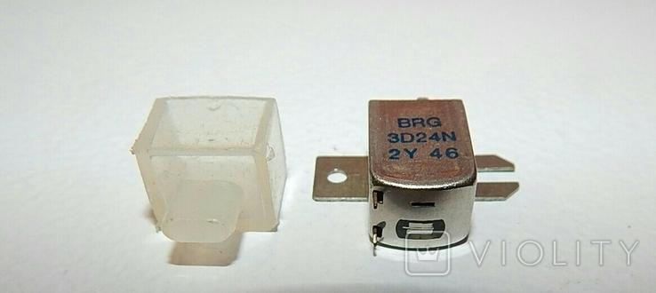 Моно венгерская головка на кассетные магнитофоны, фото №7