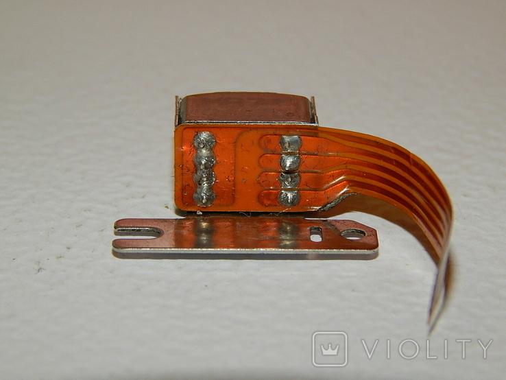Реверсная стерео головка на магнитолу Blaupunkt, фото №3