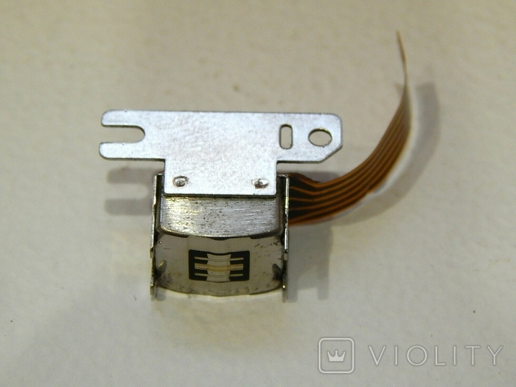 Реверсная стерео головка на магнитолу Blaupunkt, фото №4