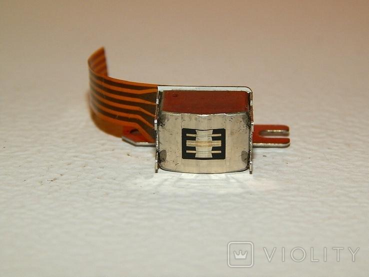 Реверсная стерео головка на магнитолу Blaupunkt, фото №5