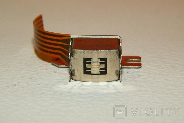 Реверсная стерео головка на магнитолу Blaupunkt, фото №6