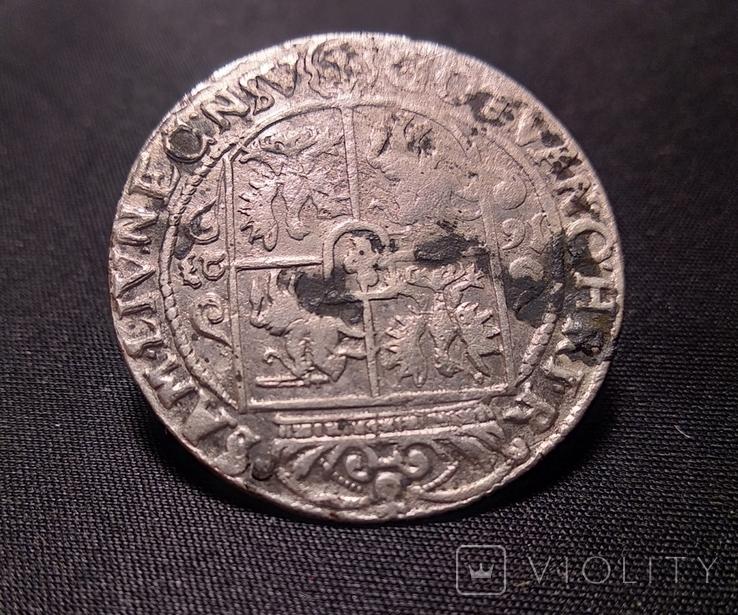 Орт 1623 года, фото №4