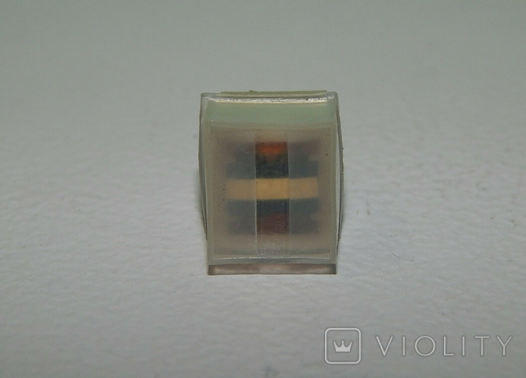 Ферритовая стирающая головка на катушечные магнитофоны, фото №2