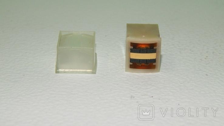 Ферритовая стирающая головка на катушечные магнитофоны, фото №7