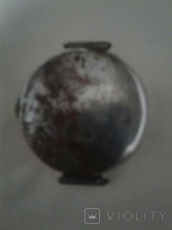 Часы наручные Кировка 1937г, фото №4