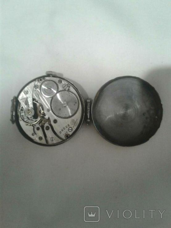Часы наручные Кировка 1937г, фото №5