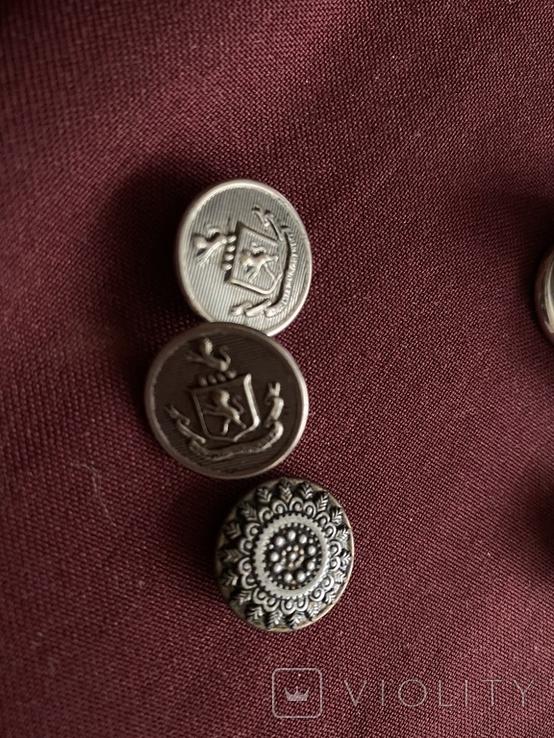Ґудзики із гербами, фото №5