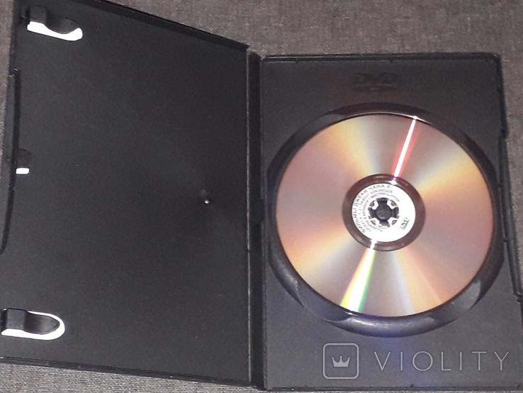 DVD диск - Джеки Чан., фото №3