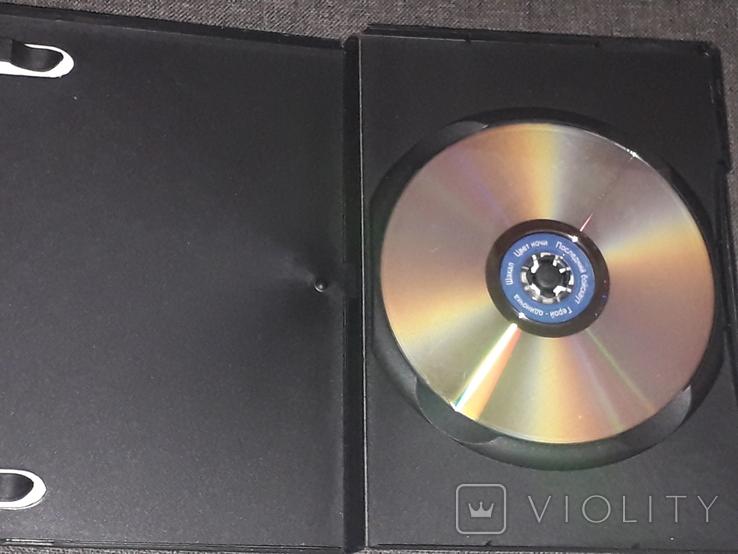 DVD диск - Брюс Уиллис, фото №3