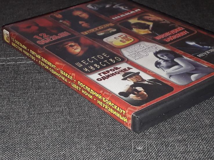 DVD диск - Брюс Уиллис, фото №7